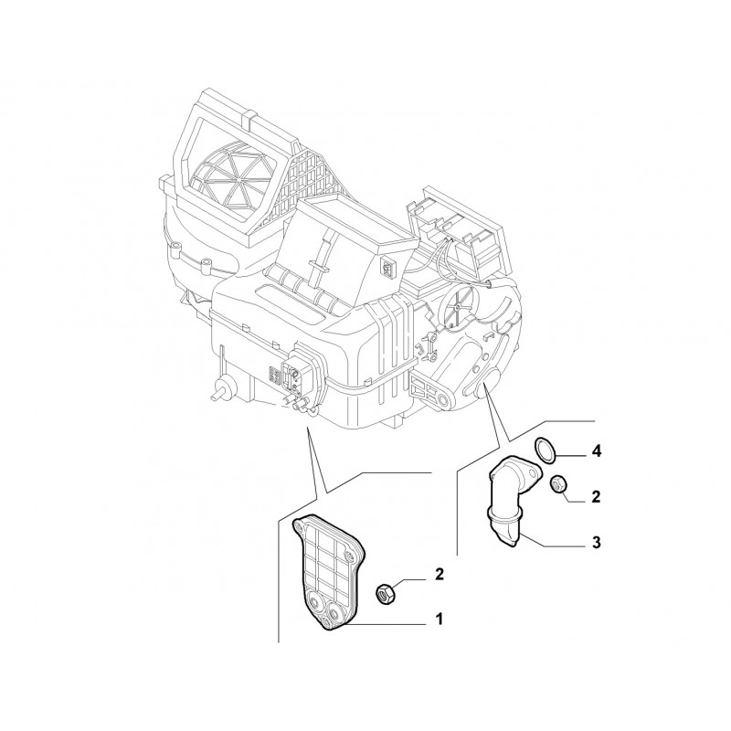 2014 Fiat 500l Fuse Box Diagram