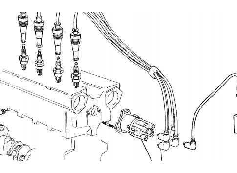 fiat 124 engine in 850 fiat 132 engine wiring diagram